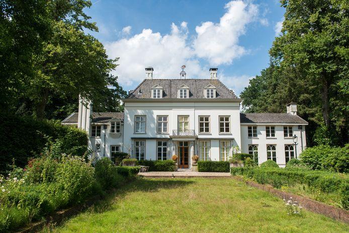 Landgoed Klarenbeek in 2017.