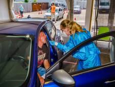 Gemist? Drillrapper Blacka langer vast en aantal coronabesmettingen neemt af in Rotterdam