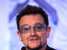Bono milliardaire grâce à Facebook? Le leader de U2 s'insurge