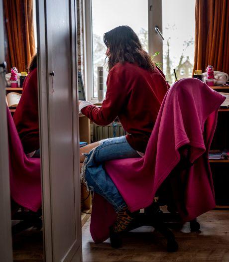 Moeder van 'verloren' Niobe (13): 'Later hoorde ik dat ze op een viaduct heeft gestaan'