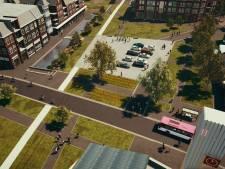 Groesbeek wil van het marktplein een park maken: 'Meer groen en minder blik'