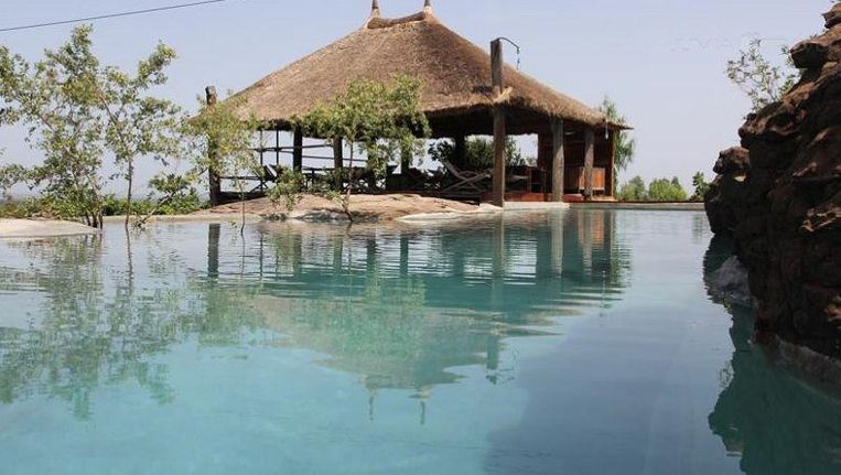 Archiefbeeld van 'Le Campement' in Mali. Beeld Jumia Travel