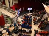 Iedere politieke partij wil het beste voor de nieuwe gemeente Land van Cuijk