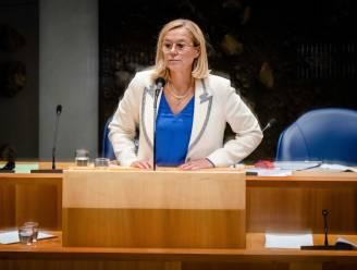 Nederlandse buitenlandminister Kaag stapt op na motie van afkeuring