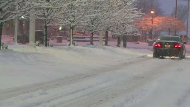 Minstens elf doden door nieuwe sneeuwstorm VS