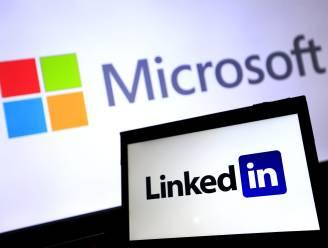 Sociaal platform LinkedIn houdt het voor bekeken in China