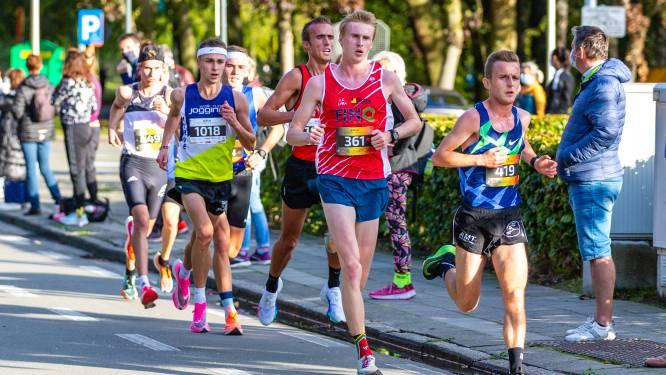 """Nicolaï Saké sluit marathon van Berlijn als 23ste af: """"Op karakter blijven doorgaan"""""""