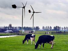 'Windmolensoap' in polder: boer moet mini-turbines mogelijk afbreken om ze later weer op te bouwen