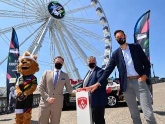 Antwerpen telt af naar WK wielrennen: stad hoopt op een onvergetelijk sportief feest