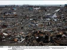 Plus d'un demi-million de victimes d'évènements météo en moins de 20 ans
