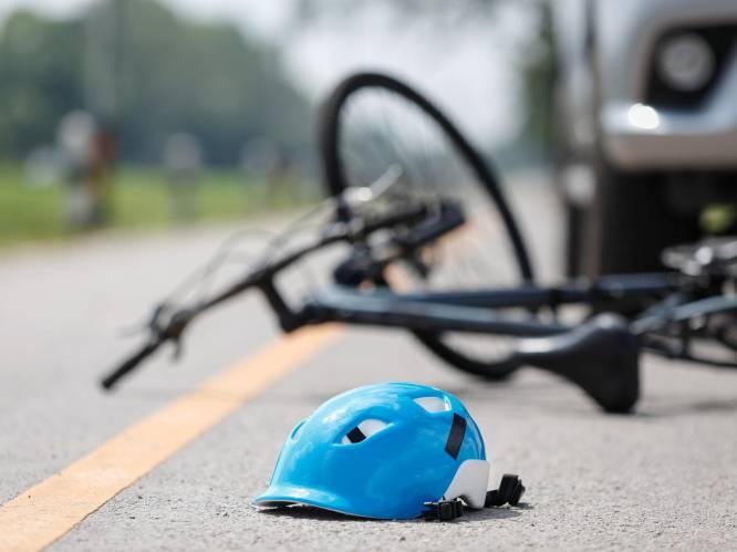 Elke dag raken 12 schoolkinderen betrokken bij ongeval