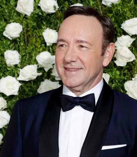 House of Cards-acteur Kevin Spacey ook beschuldigd van racisme