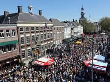 Wat gebeurt er vandaag op het Breda Jazz Festival?