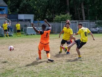 FC Joso viert vijftigste verjaardag met voetbaltornooi