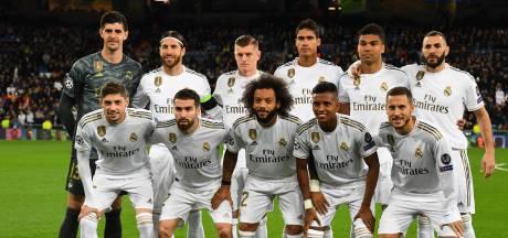 Séisme dans le football européen: la Superligue pourrait être officialisée dès ce soir
