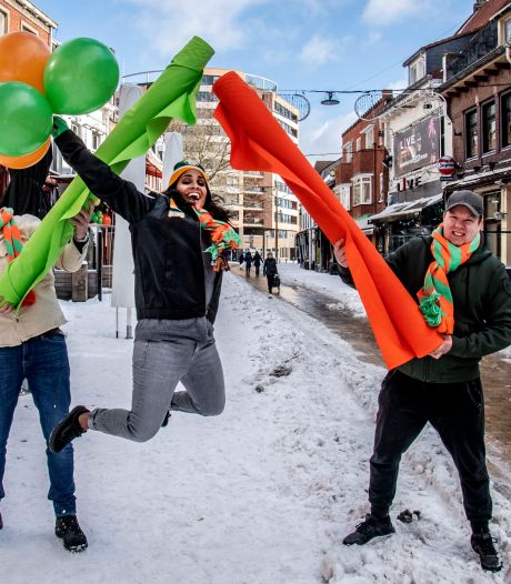 Tilburgse horeca verzet carnaval naar de zomer: 'Zittend, kruipend, staand of hossend'