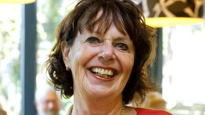 Koninklijke eer voor Anne-Marie Cornelissen uit Schijndel