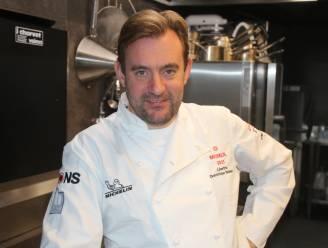 """Chef Dominique Tondeurs van Libertine amper een jaar na de opening al bekroond met Michelinster: """"Blij dat ik mijn nieuwe thuisgemeente culinair op de kaart kan zetten"""""""