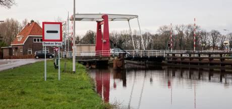 Provincie legt advies Laarbeek over N279 naast zich neer