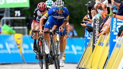 """'Puncheur' Alaphilippe doet nu alles voor ploegmaat: """"Dauphiné winnen, dat is te zwaar voor mij"""""""