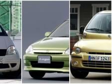 Deze 10 auto's zijn grandioos mislukt, welke vind jij de lelijkste?