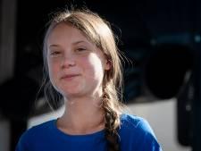 Madrid biedt 'klimaatmeisje' Greta Thunberg hulp aan om oceaan over te steken