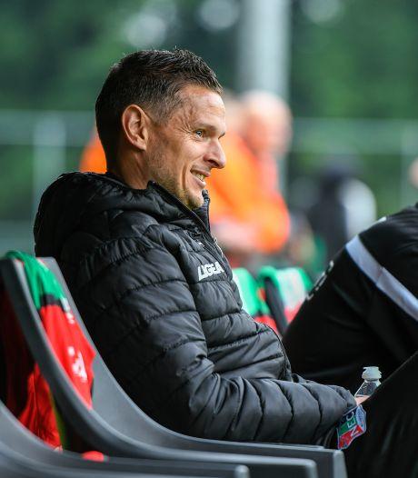 NEC heeft Spanjaard Marquez bijna binnen en wil ook Braziliaan Guth