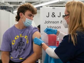 Studie: wie Johnson & Johnson-vaccin kreeg heeft baat bij andere booster