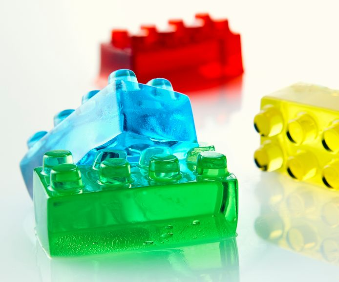 Jello Legos, Teri Campbell