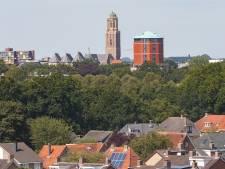 Zo gaat Zwolle komende jaren veranderen: 4 hoogtepunten uit de veelbesproken omgevingsvisie