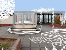 Antwerps stadsbestuur kent 75.000 euro toe aan drie projecten met 'klimaatrobuuste' daken