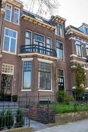 Pand aan de Pels Rijckenstraat 30, Arnhem.