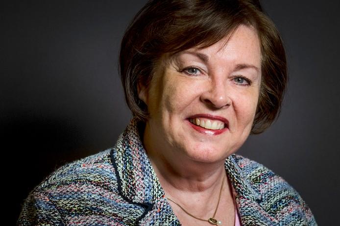 Marja Becker is gestopt met het wethouderschap.