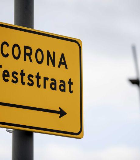 Twentse coronacijfers: 242 nieuwe besmettingen en 2 sterfgevallen
