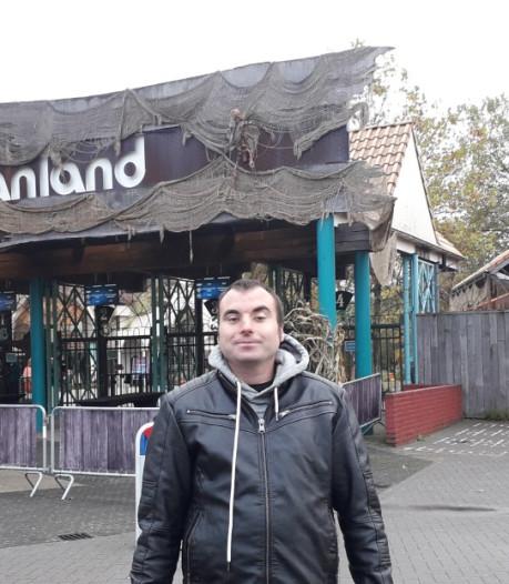 Superfan Glenn (31) is elke vrije dag in Bobbejaanland, al meer dan duizend keer