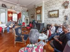 Cultuurpodium d'Engelenburgh: 3 mille subsidie