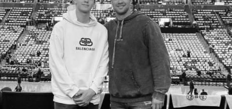 Drama voor oud-topvoetballer Michael Ballack: zoon Emilio (18) overlijdt bij quadongeluk