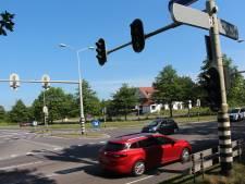 Kruising N768-N315 bij 'Danspaleis' wordt omgevormd tot een rotonde