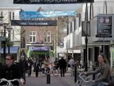 Voorlopig geen fietsverbod voor centrum Oss