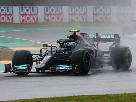 Afgeschreven wrak Bottas kan grote gevolgen hebben voor Mercedes