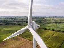 Gemeenteraad Bronckhorst staat achter Regionale Energie Strategie en bijbehorende windturbines