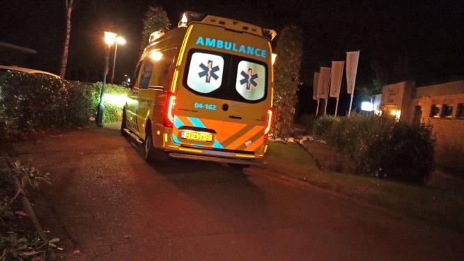'Gewelddadige overval' op vakantiepark: duo uit Staphorst naar ziekenhuis, één verdachte opgepakt