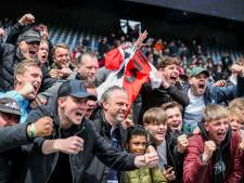 Kabinet overweegt stadions vanaf 30 juni weer volledig open te stellen voor publiek