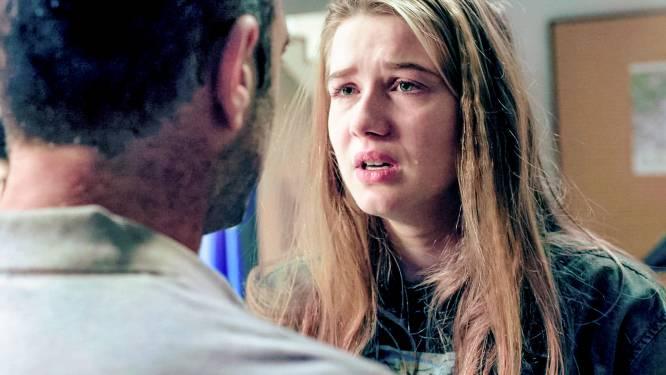 Deze week in 'Familie': kan Peter Louise uit de Italiaanse gevangenis halen en klikt het tussen Vanessa en Mathias?