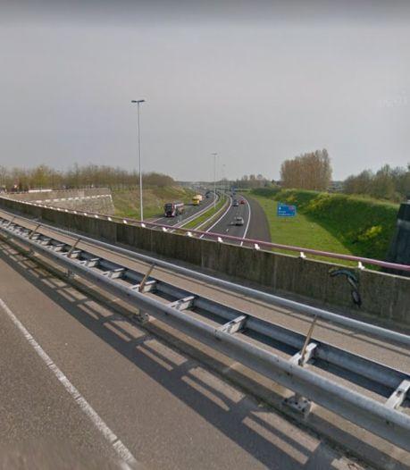 Ook protest vanuit Etten-Leur Oost: 'Die weg loopt over onze daken'