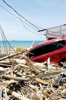 Wilco uit Rheden vertrok 10 jaar geleden naar Dominica, nu ligt zijn land in puin