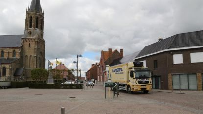 Hoog tijd om trucks uit Zandvoorde te weren