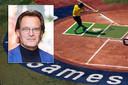Jan Kuipers gaat wél naar Japan voor de Olympische Spelen.