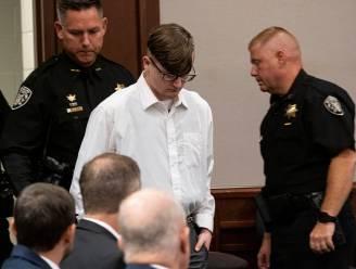 Dader schietpartijen op Amerikaanse massagesalons veroordeeld tot levenslang voor vier van de acht moorden