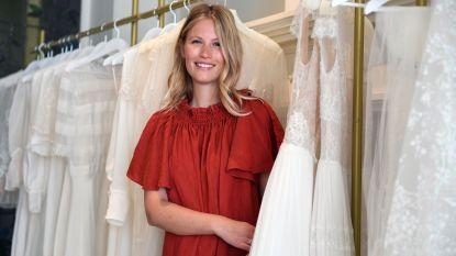 Op zoek naar de perfecte trouwjurk? Nieuwe bruidsboetiek Olive & Juno opent in hartje Leuven